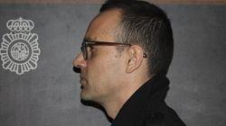 Risto Mejide, 'implicado' en una operación de la Policía