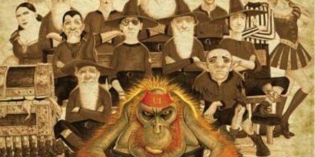 Libros Verano 2012: recomendaciones de ciencia ficción y fantasía