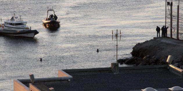 La Guardia Civil halla el cadáver de otro inmigrante ahogado en aguas de