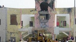 Un ataque suicida en Yemen mata al menos a 45
