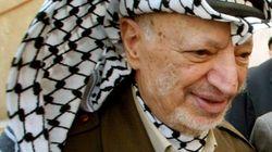 ¿Fue Arafat envenenado? Una teoría