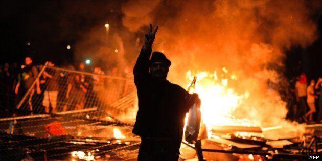 Revueltas en Turquía: Mucho más que una protesta por la destrucción de un