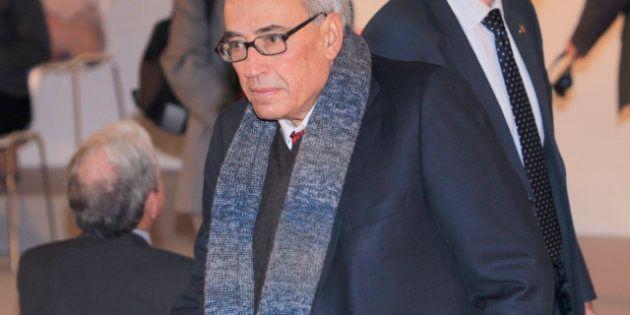 Muere Gregorio Peces-Barba, uno de los