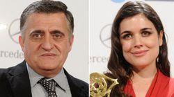 Premios Iris: arrasan 'El tiempo entre costuras' y 'El intermedio'