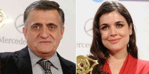Premios Iris de la Academia de Televisión: triunfan 'El tiempo entre costuras' y 'El Intermedio'