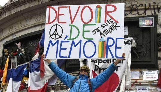 Un año de la matanza de 'Charlie' y el súper judío de París