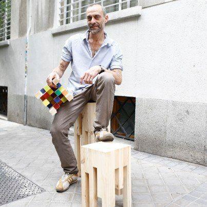 Toca madera: diseños cálidos para tiempos