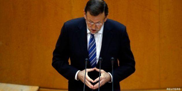 Los ciudadanos no creyeron a Rajoy sobre Bárcenas y la prensa internacional lo considera