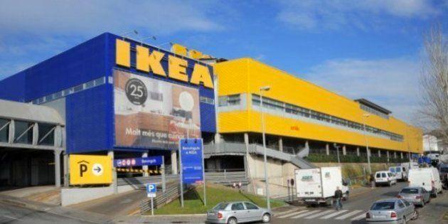 Ikea abre por primera vez tiendas efímeras en Madrid y