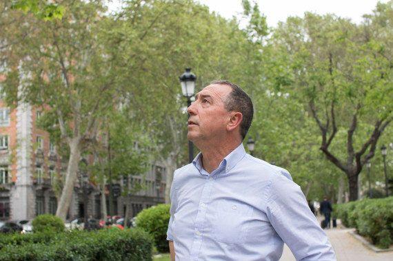 Joan Baldoví: