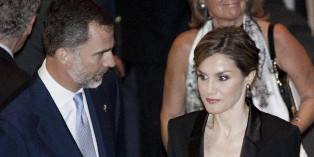 Rajoy envió por correo electrónico al rey el decreto del nuevo