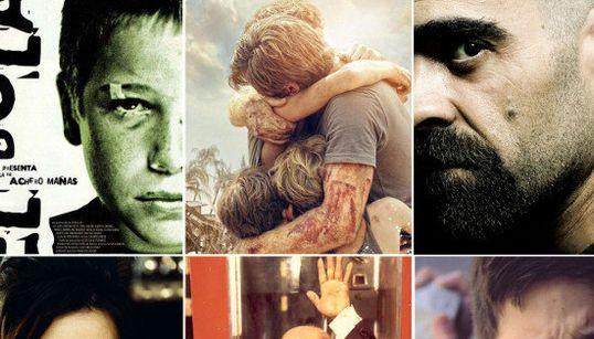 Cinco minutos que te harán amar el cine español