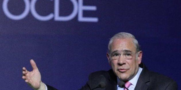 La OCDE alerta a España sobre su