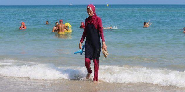 ¿Es el 'burkini' el último atentado islamista en