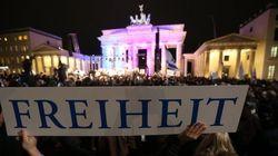 Alemania exhibe unidad política y religiosa para contra la