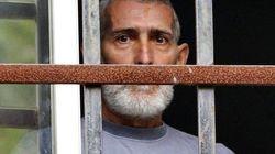 El fiscal recurre la excarcelación de Uribetxebarria porque