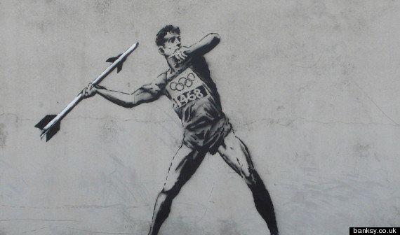 Banksy y la caza de brujas de Londres