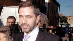 Aragonés no declaró al Congreso que asesora a una editorial próxima al