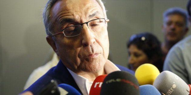Alejandro Blanco no se explica el naufragio de Madrid 2020: