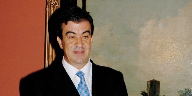 Fomento rescinde el contrato con Antonio López para pintar un retrato de Francisco