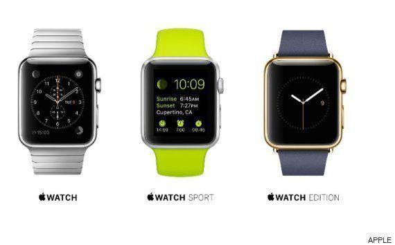 ¡Ya está aquí! Todo lo que tienes que saber sobre la llegada del Apple Watch a