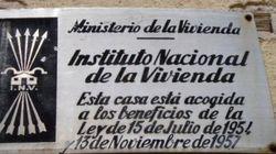 Rajoy no ha retirado ningún símbolo franquista desde que