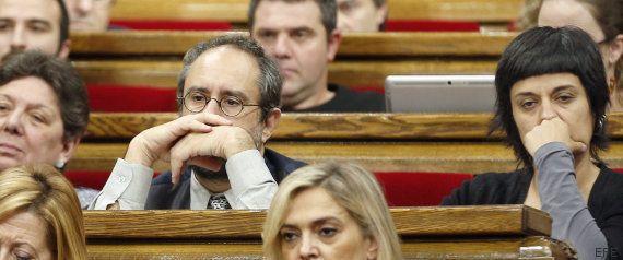 El Parlament rechaza por segunda vez la investidura de