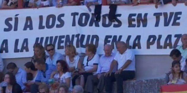 Vuelven los toros a TVE: 'El Juli' dice que
