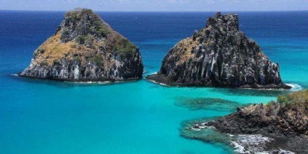 Las islas donde no sería un problema ser un náufrago