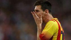 Messi declarará como imputado el 27 de