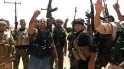 EEUU comienza su ataque a los yihadistas de