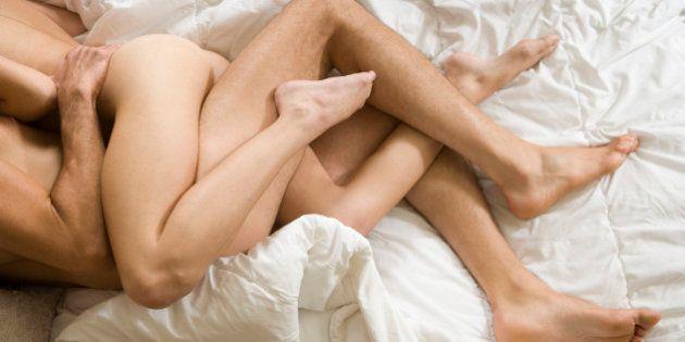 5 razones por las que deberías tener sexo con tu marido todas las