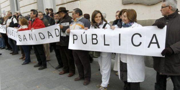 La Justicia madrileña avala la suspensión cautelar de la privatización