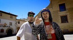 Estoy en Huesca: la parodia rapera que tienes que ver hoy