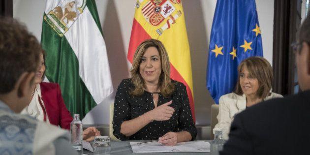 El PSOE-A defiende la abstención para facilitar la investidura de
