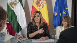 El PSOE andaluz defiende abstenerse en la investidura de
