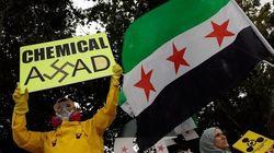 Siria dice que acepta el control internacional de su arsenal