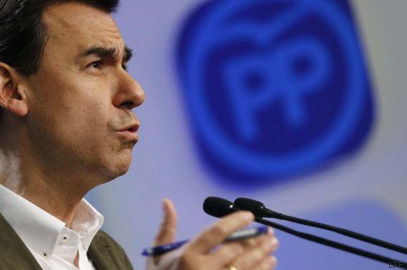 El PSOE propondrá a Patxi López como candidato a presidir el