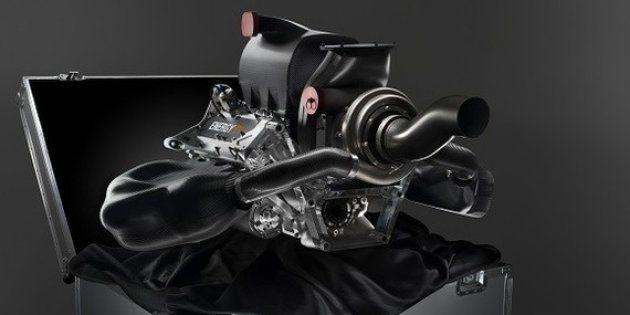 Un vistazo técnico a los nuevos motores V6 de la Fórmula 1 para