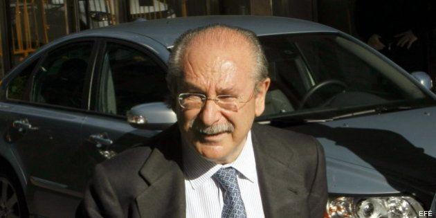 Del Rivero recibía dinero en una cuenta suiza de un imputado del 'caso