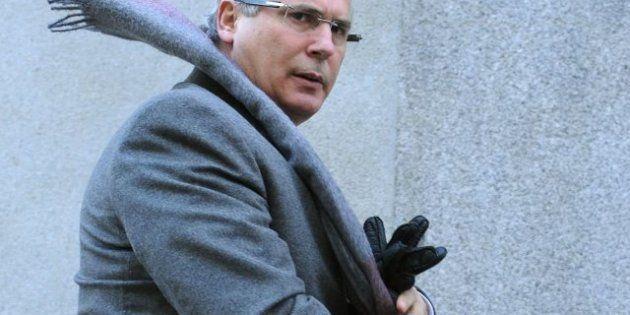Baltasar Garzón defenderá a Julian Assange, fundador de
