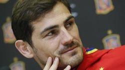 Iker Casillas: una buena