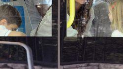 Los niños menores de siete años viajarán gratis en el transporte público de