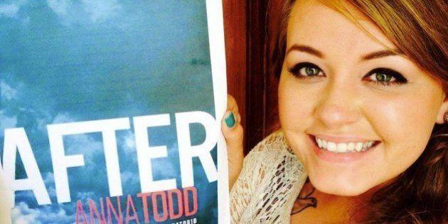 Wattpad o cómo convertirse en un escritor famoso: la historia de 'After' y Anna