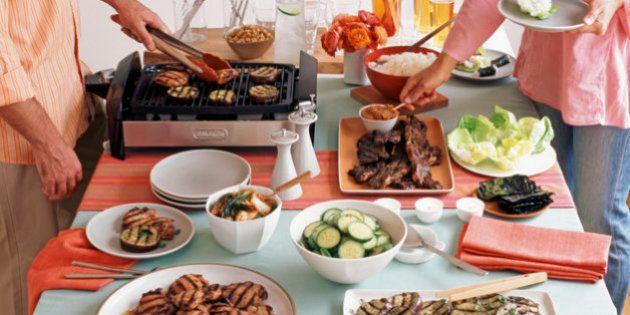 Puede que la gente delgada y la gente con sobrepeso vean la comida de forma