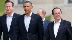 EEUU, Reino Unido y Francia llevarán a la ONU el desarme