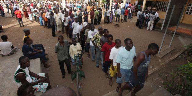 Togo, el país más triste del mundo según un informe de Naciones