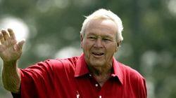 Muere la leyenda del golf Arnold Palmer a los 87