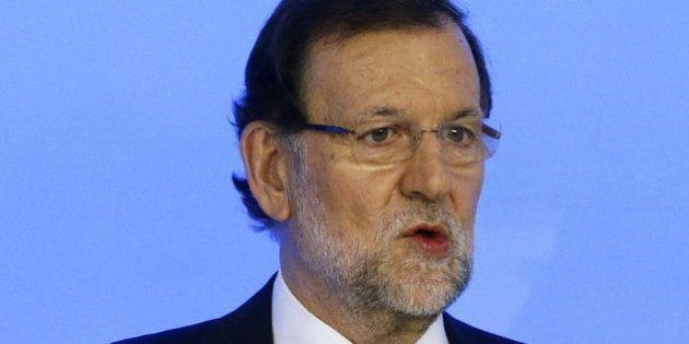 El optimismo de Rajoy en 20
