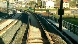 Adif limitará a 30 kilómetros por hora el tramo del